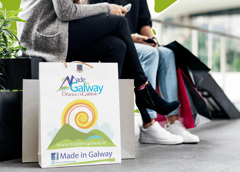 Made in Galway - Packaging