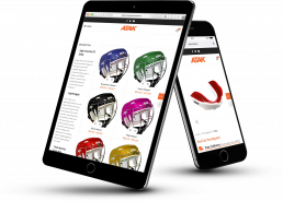 ATAK SPorts Tuam - Web design Galway